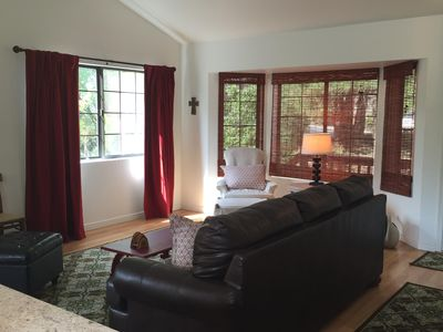 Photo for 4 Bedrm, Remodeled Mountain Home