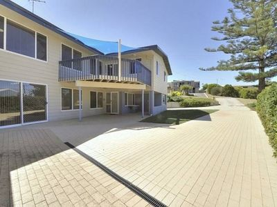 Photo for Falcon Bay Beach Home! Perfect space for TWO FAMILIES! Just 30 Meters to the Bay