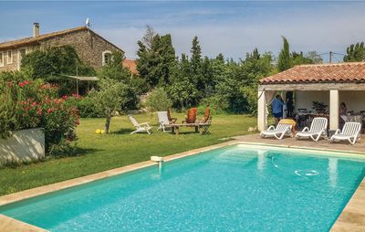 Photo for 4 bedroom accommodation in Castelnau d'Aude