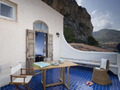Photo for 2BR House Vacation Rental in Cefalu
