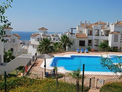 Photo for Holiday apartment San Roque for 1 - 6 persons with 2 bedrooms - Luxury holiday home
