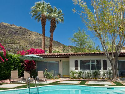 Photo for Mountain Palm Oasis: 8 BR / 6 BA home in Palm Springs, Sleeps 12