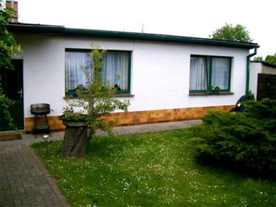 Photo for Holiday home VORP 2201 - Holiday home Kröslin VORP 2201