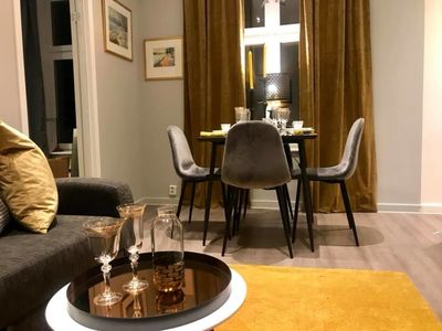 Photo for Stylish and central apartment with Hotel amenities