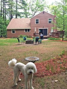 Photo for Large North Conway Vacation Home near Echo Lake and Story Land