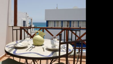 Photo for Apartment Lemon Deluxe Center Playa Blanca