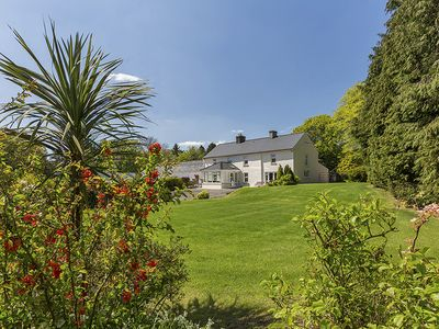 Photo for Curradoon House, TOURANEENA, COUNTY WATERFORD