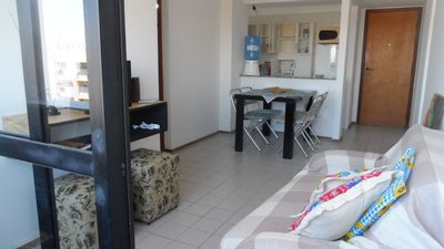 Photo for C Apartment 3 bedrooms near the liveliest beach of Maceió.