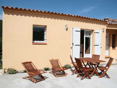 Photo for 1BR Villa Vacation Rental in Sartène, Corse
