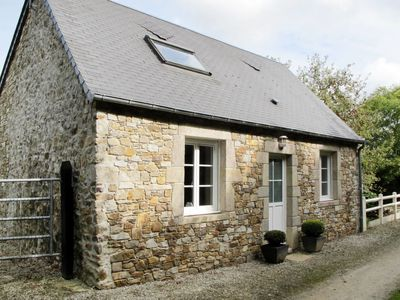 Photo for Vacation home Le Lanchon (LVT402) in Le Vretot - 5 persons, 2 bedrooms