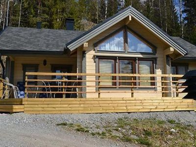 Photo for Vacation home Vuoristomaja in Suodenniemi - 8 persons, 2 bedrooms