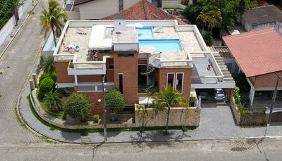 Photo for WONDERFUL HOUSE, WIDE AND VERY SPACIOUS * Wi-Fi * 2 Adult and Infantile Pools