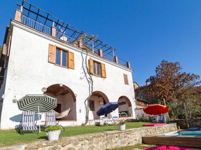Photo for Vacation home Casa Alice in Bagni di Lucca - 8 persons, 4 bedrooms