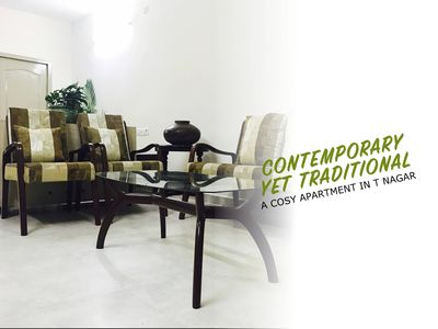 Photo for Traditional yet contemporary home with international amenities