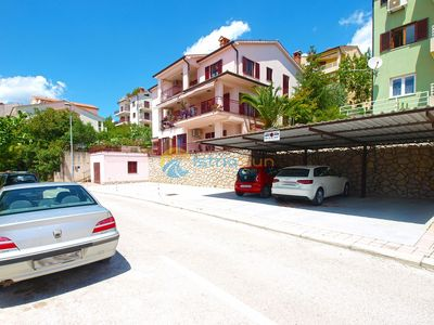 Photo for Apartment 980/2642 (Istria - Rabac), Family holiday, 700m from the beach