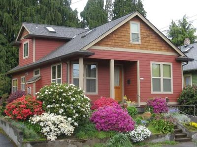 Photo for Redwing House - Historic Sellwood
