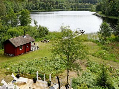 Photo for 4 star holiday home in MOTALA
