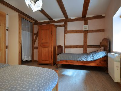 Photo for Charming house, renovated and comfortable, in the heart of vineyards NEAR COLMAR