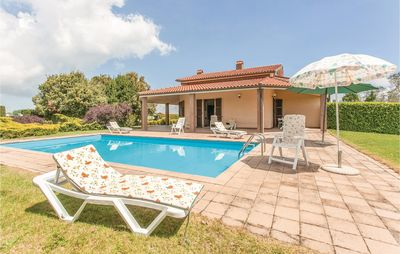 Photo for 4 bedroom accommodation in Lubriano (VT)