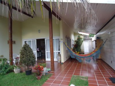 Photo for House in Jardim Albamar Condominium with total security and tranquility
