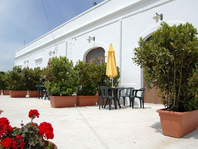 Photo for Holiday apartment Cisternino for 1 - 2 persons - Holiday apartment