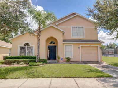 Photo for 2 Master Suites - TV's in All Bedrooms - Heatable Pool & Spa - No Rear Neighbors