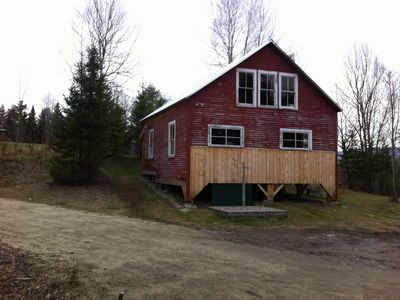 Photo for Cabin Vacation Rental in Burke, Vermont