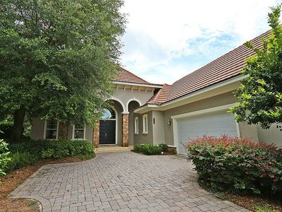 Photo for Spacious Three Bedroom Home Located Near Spa in Golden Ocala - The Hawthorne!