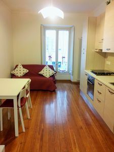 Photo for Francis Turin center apartment