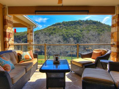 Photo for 2BR Condo Vacation Rental in Canyon Lake, Texas