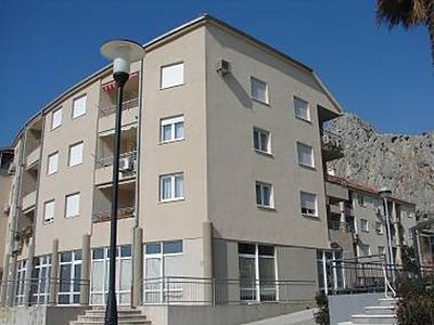 Photo for Apartment Tam  - Omis, Riviera Omis, Croatia