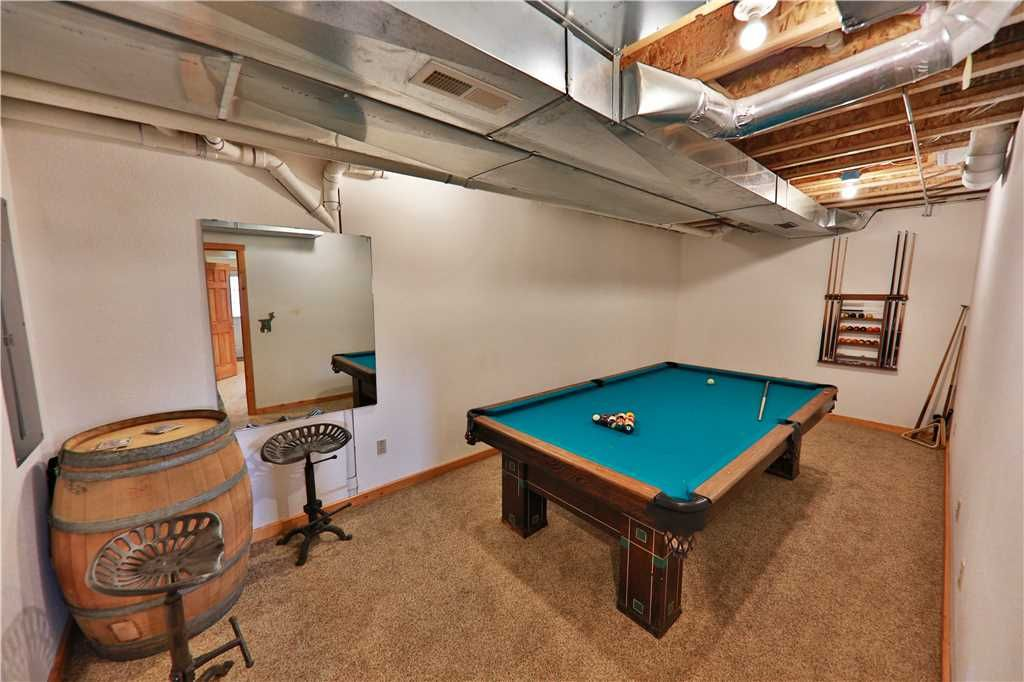 Wrights Nest: 3 BR / 3 BA house in GRANBY, Sleeps 10