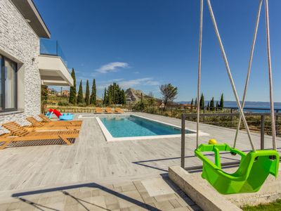 Photo for Vacation home Morena in Split - 10 persons, 4 bedrooms