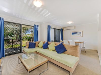 Photo for 2BR House Vacation Rental in Noosaville, QLD