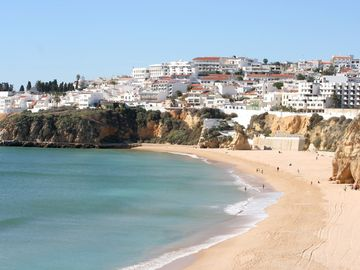 Peneco Beach, Portugal