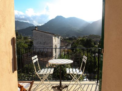 Photo for Townhouse with pool in Soller