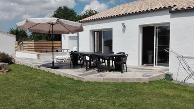 Photo for Vendée cottage near the coast