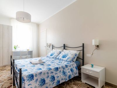 Photo for Suite Porto Bianco - B&B L'Approdo,WiFi,A/C,5min by walk from city center