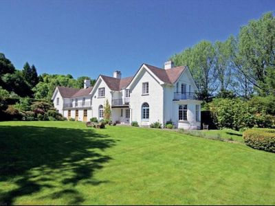 Photo for 7BR Estate Vacation Rental in Builth Wells, Wales