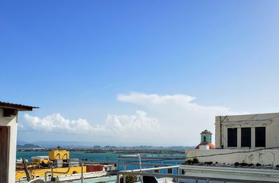 Photo for Old San Juan Roof Top Apt #6 - AMAZING Views