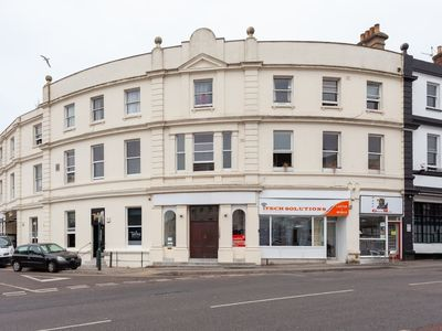 Photo for Poole Hill Terrace - Two Bedroom Apartment, Sleeps 4