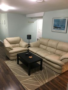 Photo for Goldbar basement suite Minutes From Downtown