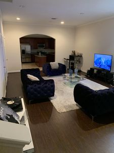 Photo for Fully Furnished Modern Townhome in Gated Community
