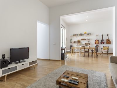 Photo for 2BR Apartment Vacation Rental in Palma, Illes Balears