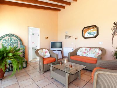 Photo for Vacation home Da Vinci in Pego - 10 persons, 5 bedrooms