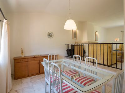 Photo for VdL 921 - Fantastic 3-bedroom townhouse, stroll to tennis centre, bar and restaurants, air con & WiFi, walk beach