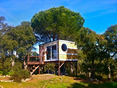 Photo for Tree-Cabin Ecolodge