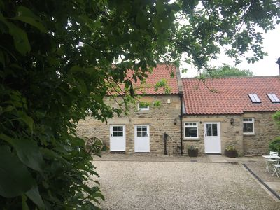 Photo for 4BR Barn Vacation Rental in Richmond, England