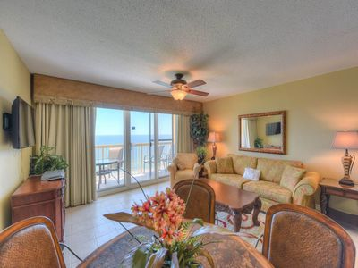 Photo for Pelican Beach 1602 - Ready, set, book for spring!