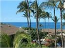 Ocean View from Our Lanai.
